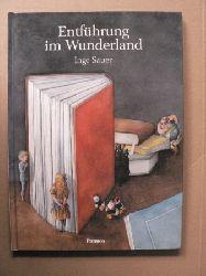 Sauer, Inge Entführung im Wunderland 1. Auflage