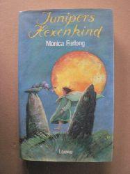 Furlong, Monica/Braun, Anne (Übersetz.)  Junipers Hexenkind