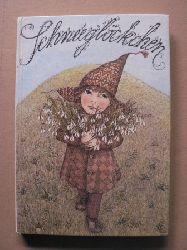 Christa Unzner  u.a. (Illustr.) Schneeglöckchen - Erzählungen aus der Sowjetunion 1. Auflage