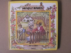 Claret, Maria Minja bei den Bären 1. Auflage/EA