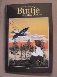 Ansorge, Bettina Buttje aus dem Moor
