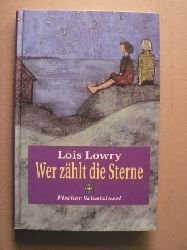 Lowry, Lois/Steinhöfel, Andreas (Übersetz.) Wer zählt die Sterne