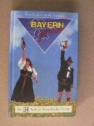 Kuddes, Petra/Schindler, Frank  Bayern gewinnt