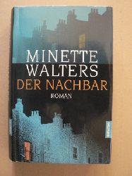 Walters, Minette Der Nachbar 2. Auflage