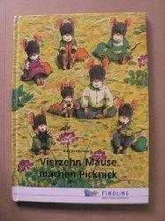 Iwamura, Kazuo/Spaeth, Eva M. (Übersetz.) Vierzehn Mäuse machen Picknick