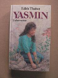 Thabet, Edith Yasmin