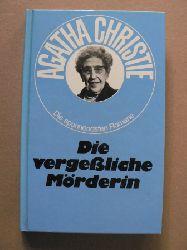 Agatha Christie Die spannendsten Romane: Die vergessliche Mörderin