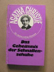 Agatha Christie  Die spannendsten Romane: Das Geheimnis der Schnallenschuhe