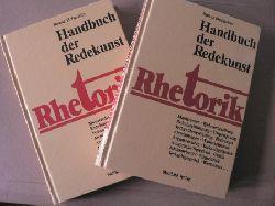Hofmeister, Roman Rhetorik - Handbuch der Redekunst (2 Bände)