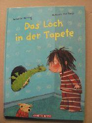 Herzog, Annette/Korthues, Barbara Das Loch in der Tapete