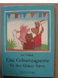 Velthuijs, Max/ Eine Geburtstagstorte für den kleinen Bären