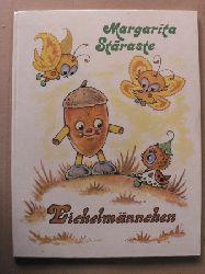 Margarita Staraste (Illustr.)/Sigrid Plaks (Übersetz.) Eichelmännchen