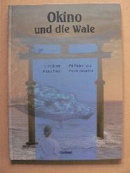 Esterl, Arnica/Zawadzki, Marek (Illustr.) Okino und die Wale
