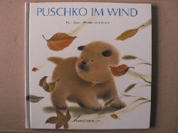 Madokoro, Hisako (Text)/Kuroi, Ken (Illustr.)/Prövestmann, Marie L. Puschko im Wind