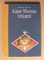 Baier, Wiltrud/Capek, Jindra (Illustr.) Kater Miezow träumt. Neune Träume