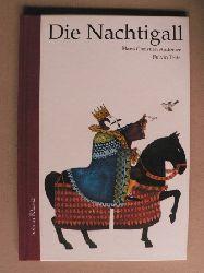Andersen, Hans Christian/Testa, Fulvio (Illustr.)/Baumann, Kurt Die Nachtigall