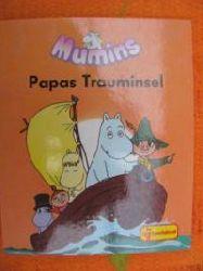 Jansson, Tove Mumins: Papas Trauminsel