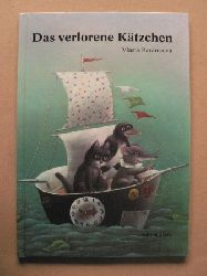 Baránková, Vlasta/Brunschwiler, Sonja (Übersetz.) Das verlorene Kätzchen