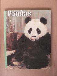 Donna K. Grosvenor/George Founds Pandas (Books For Young Explorers)