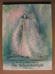 Bernadette Watts (Illustr.)/Andersen, Hans Christian Die Schneekönigin 3. Auflage