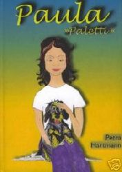Petra Hartmann Paula Paletti