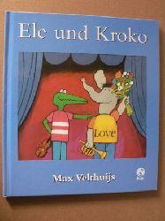 Velthuijs, Max Ele und Kroko