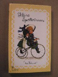 Brigitte Noder (Text)  Miss Petticoat: Kleine Sportlerinnen