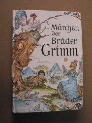 Grimm, Jacob/Grimm, Wilhelm/Koser.Michaels, Ruth (Illustr.) Märchen der Brüder Grimm 59. Auflage