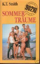 K.T. Smith  Beverly Hills 90210: Sommerträume