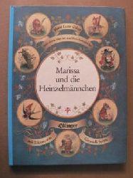 Konopnicka, Maria/Spirin, Gennadij (Illustr.)/Völter, Maria Luise Marissa und die Heinzelmännchen