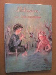 Haslinger, Karin Melusine, das Wassermädchen