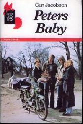 Jacobson, Gun Peters Baby. (Ab 13 J.).