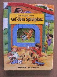 Irmtraud Guhe (Illustr.) Mein PuzzleSpielBuch: Auf dem Spielplatz