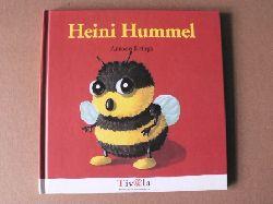 Krings, Antoon/Scheffel, Tobias (Übersetz.) Heini Hummel 1.-10.Tausend
