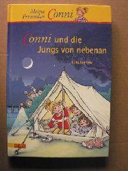 Boehme, Julia Conni-Erzählbände, Band 9: Conni und die Jungs von nebenan