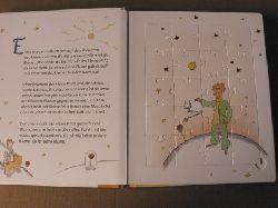 Antoine de Saint-Exupéry Der Kleine Prinz - Ein bezauberndes Puzzlebuch