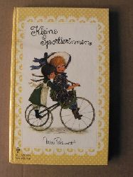 Noder, Brigitte  Miss Petticoat: Kleine Sportlerinnen