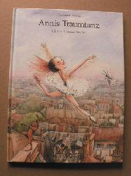 Unzner-Fischer, Christa (Illustr.)/Moers, Hermann Annis Traumtanz