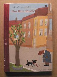 Erich Jooß/Heidrun Boddin Das Bärenbuch