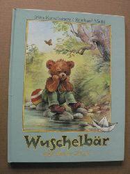 Korschunow, Irina/Michl, Reinhard (Illustr.)  Wuschelbär hat keine Lust