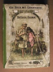 Grimm, Jakob/Grimm, Wilhelm/Vogel, Hermann & Gruelle, John B.  (Illustr.) Kinder- und Hausmärchen der Brüder Grimm