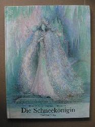Bernadette Watts (Illustr.)/Andersen, Hans Christian  Die Schneekönigin