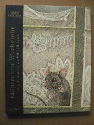 Fallada, Hans/Glasauer, Willi (Illustr.) Mäusecken Wackelohr 1. Auflage