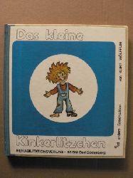 Wölfflin, Kurt/Sparty, Leo  Das kleine Kinkerlitzchen und andere Geschichten (Spieltherapeutisches Geschichtenbuch)