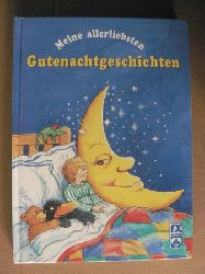 Jim Aylesworth/Eileen Christelow (Illustr.)/Ursel Scheffler (Übersetz.) Meine allerliebsten Gutenachtgeschichten