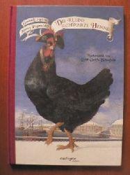 Pogorelskij, Antony/Spirin, Gennadij (Illustr.)/Gräfin von Schönfeldt, Sybil (Nacherzähl.) Die kleine schwarze Henne