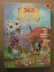 365 Tier-Geschichten