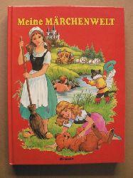 Liliane Crismer (Illustr.) Meine Märchenwelt