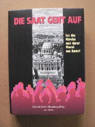 Spaemann, R./Scheffczyk, L./Löwenstein, I. Die Saat geht auf - Ist die Kirche mit ihrer Moral am Ende?