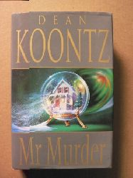 Dean Koontz  Mr. Murder